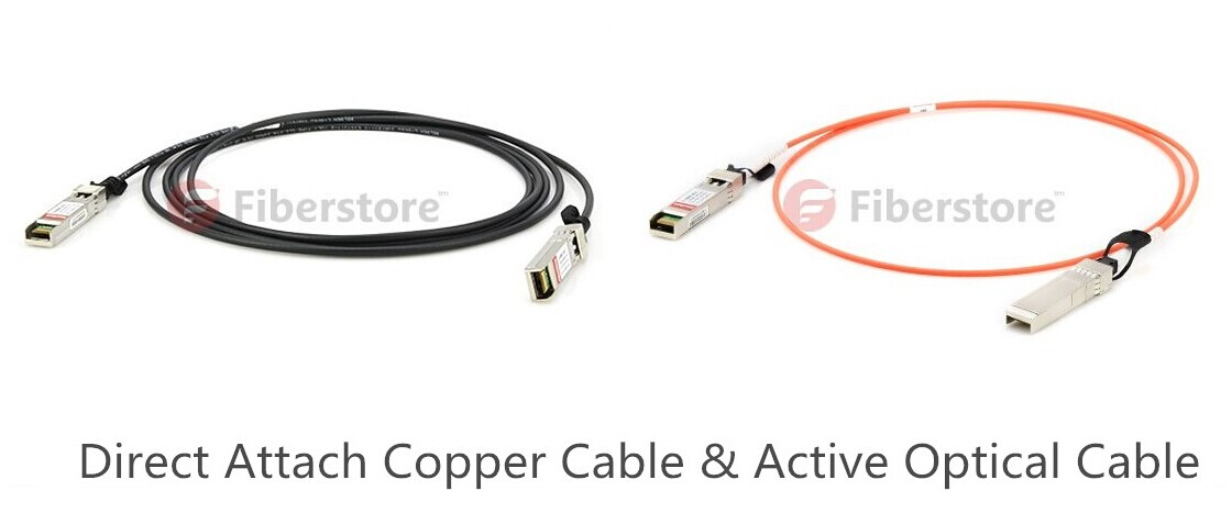 Direct-Attach-Cable