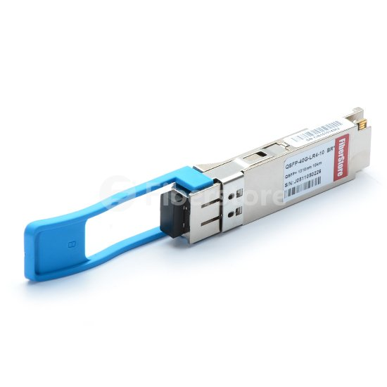 Cisco QSFP-40G-LR4 Compatible 40GBASE-LR4OTU3 QSFP+ Transceiver