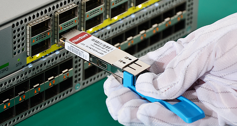 Qsfp Transceiver Archives Fs Com China Cables Supplier