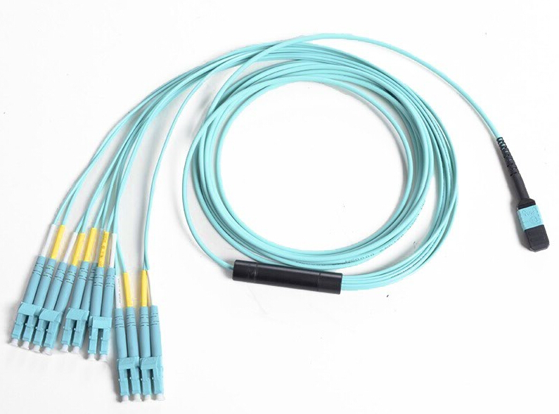 MTP/MPO harness cable