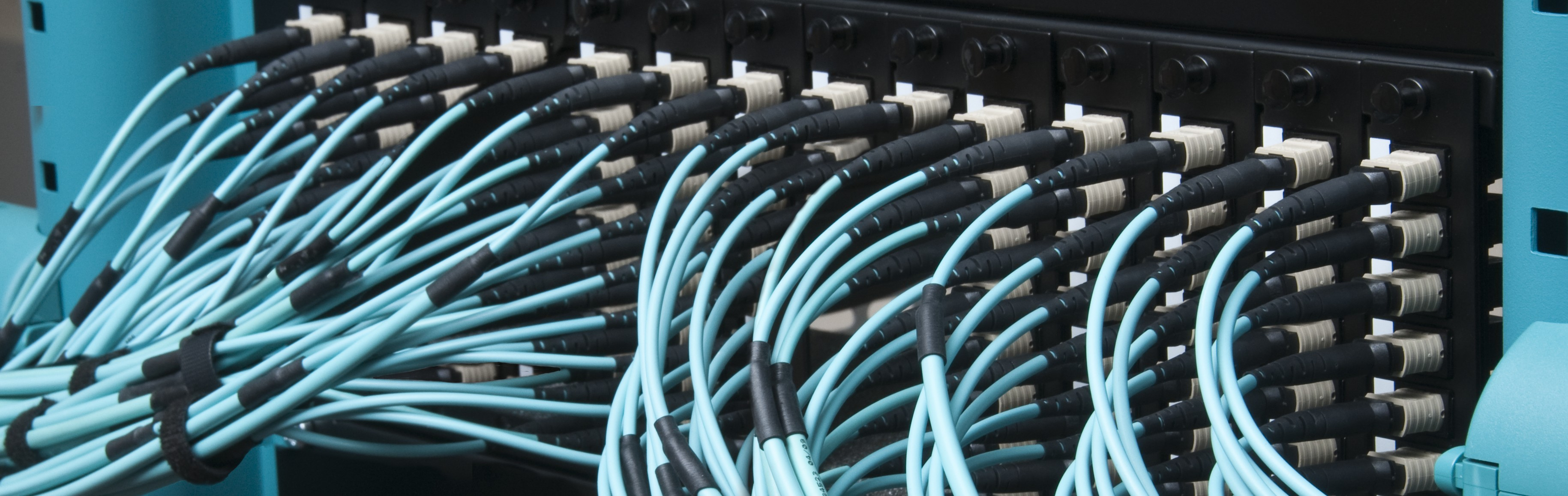 pre-terminated cabling system